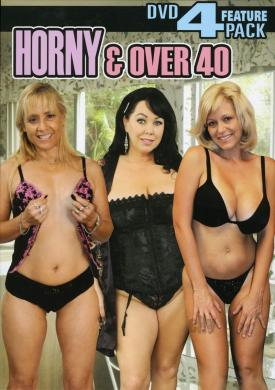 4pk Horny and Over 40 Sex Toy Product