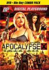 Apocalypse X {dd} Bluray Combo