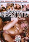 Sexy Grandma Time Sex Toy Product