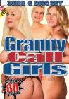 30hr Granny Call Girls {6 Disc} Sex Toy Product