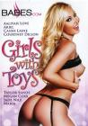 Girls With Toys Sex Toy Product