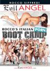 Rocco`s Italian Porn Boot Camp