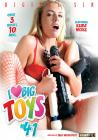I Love Big Toys 41 Sex Toy Product