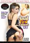 Anal First Timers 02