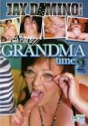 Sexy Grandma Time 02 Sex Toy Product