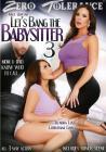 Lets Bang The Babysitter 03