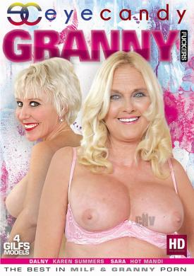 Granny F*ckers Sex Toy Product
