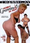 Horny Grannies In Heat 06