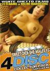 Sweet Dick She Males 02 {4 Disc Set}