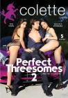 Perfect Threesomes 02