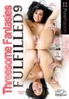 Threesome Fantasies Fulfilled 09