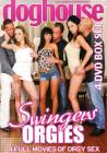 Swingers Orgies 01-04 {4pk} Sex Toy Product