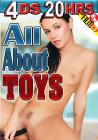 20hr All About Toys {4 Disc}