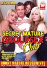 Secret Mature Group Sex Club Sex Toy Product