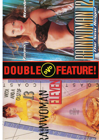 Rainwoman 11 and 12