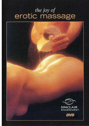 Joy Of Erotic Massage