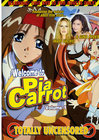 Welcome Pia Carrot 01