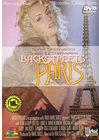 Backstreets Of Paris
