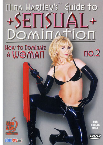 Nina Hartleys Guide To Sensual Dom 2 Sex Toy Product