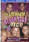 Ultimate Black Gay Orgy