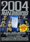 2004 Avn Awards Show 2 Disc Sex Toy Product