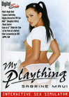 My Plaything Sabrine Maui