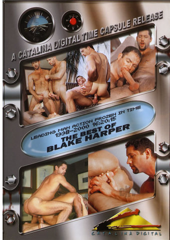 Best Of Blake Harper