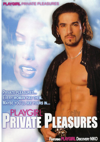 Private Pleasures Playgirl 01
