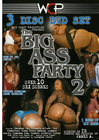 Big Azz Party 02  (3 Disc)