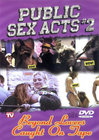 Public Sex Acts 02 Sex Toy Product