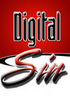 Black Digital Sin 25 Pc Mix
