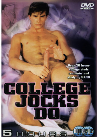5hr College Jocks Do