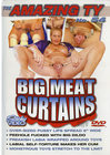 Amazing Ty 54 Big Meat Curtains