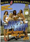 Rude Britannia Girls  Sex Toy Product