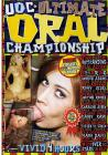 4hr Ult Oral Championship (disc) Sex Toy Product
