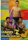 Hard As A Rock Band (disc)