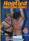 Hogtied Wrestling Hunks