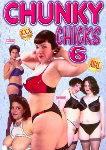 Chunky Chicks 06