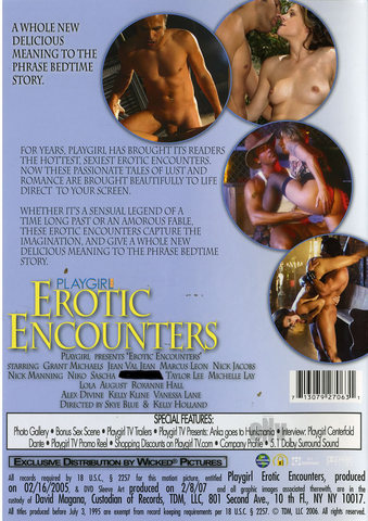 Erotic Encounters Playgirl 03
