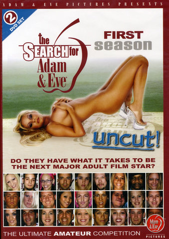 Search For Adam and Eve{1stseason}[double disc]