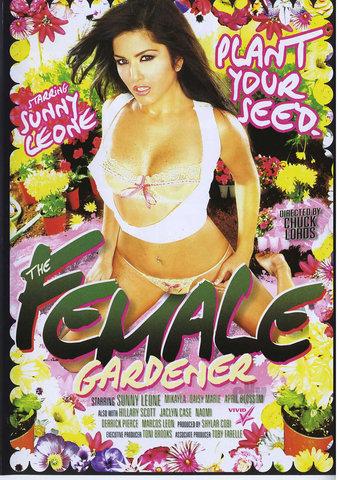 The Female Gardener