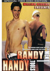 Randy Men Handy Tools [double disc] Sex Toy Product