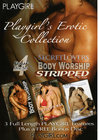 Playgirl Erotic Collection {4 Disc
