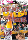 College Wild Parties 10 Sex Toy Product