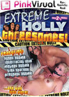 Extreme Holly Threesomes Sex Toy Product