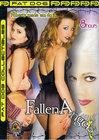 Fallen Angels (4 Disc Set) Rr Sex Toy Product