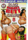 Black Bubble Butt Cream Pie 05 Sex Toy Product