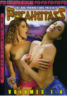 Pocahotass 01-04 (4 Disc Set) Rr