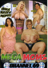 Mega Moms 01 Sex Toy Product