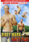 Dirty Work Dirty Play [double disc] Sex Toy Product